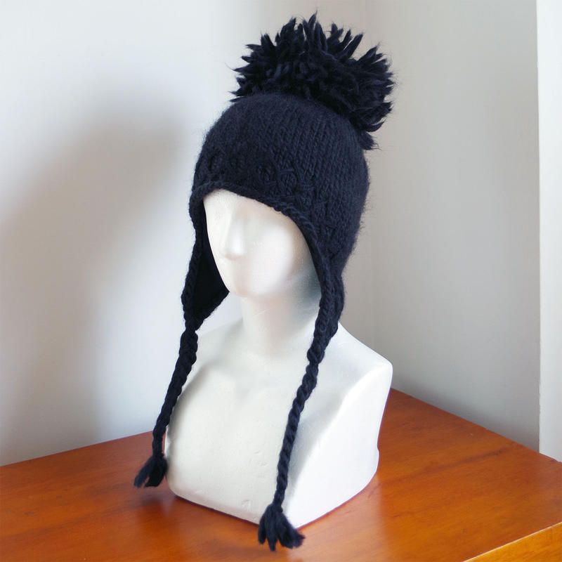 Hat Linnea (black)
