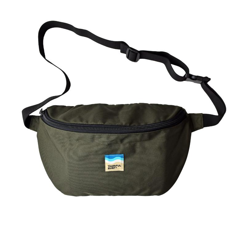 BODY BAG【Olive】