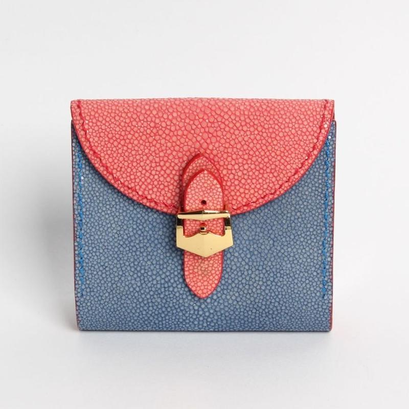 折財布:プリマヴェーラ