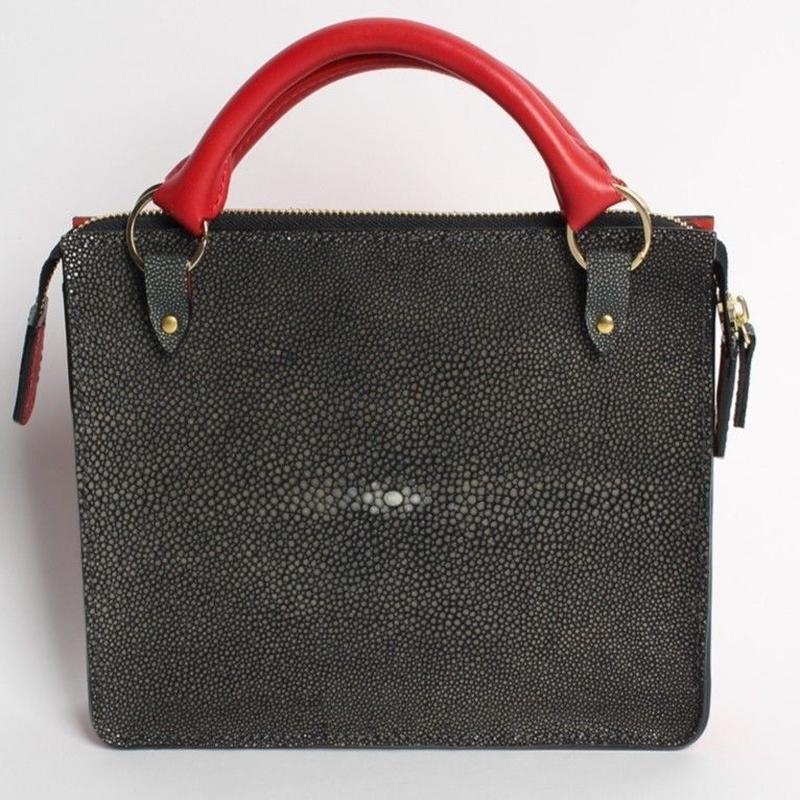 ハンドバッグ:ラクシュミー・スリム
