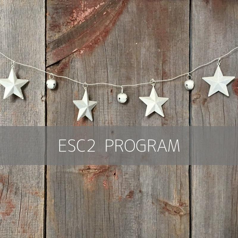 ESC2 Program