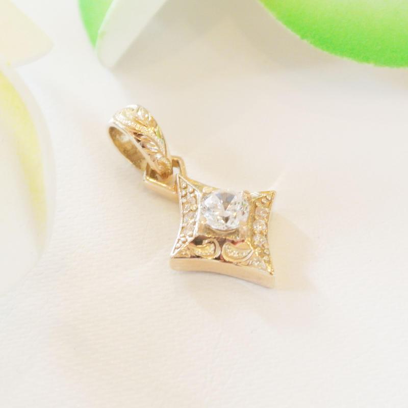 027-63798 K10 DiamondStar/P