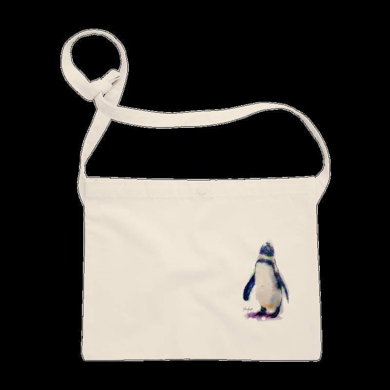 ペンギンサコッシュ