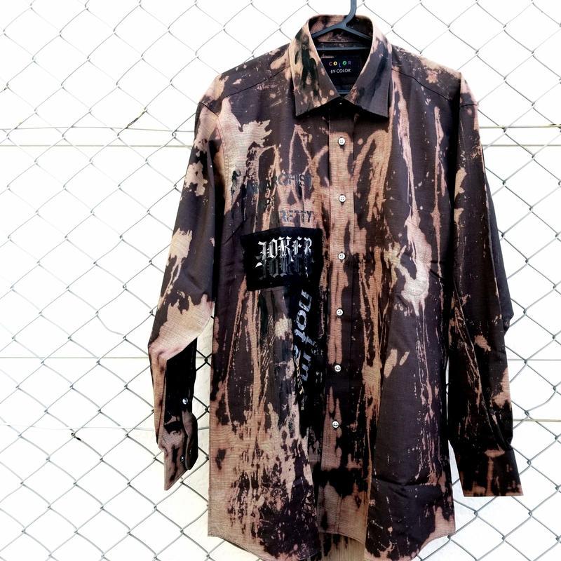 Punk-ANARCHY-Shirt 3
