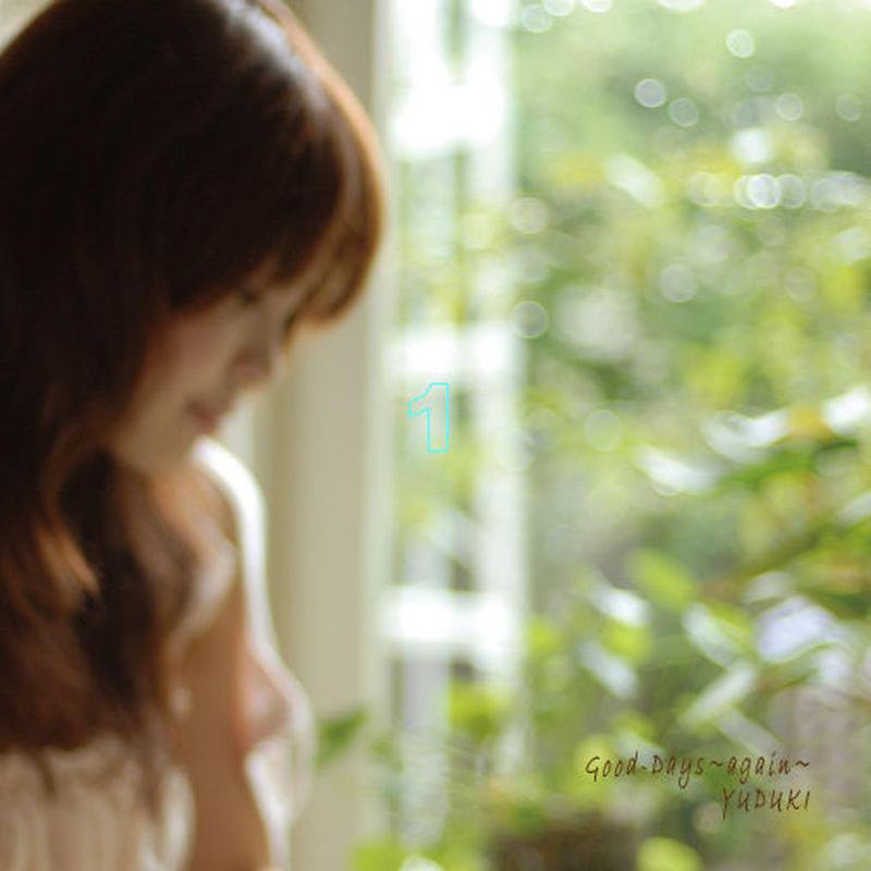 【CD】Good-Days