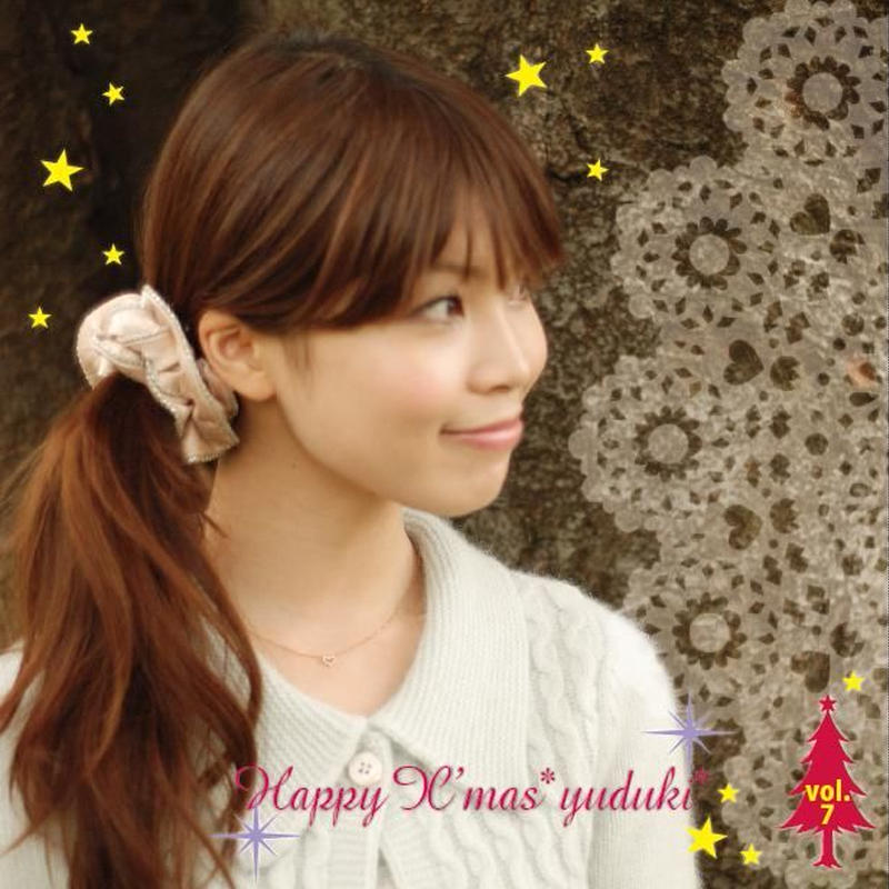 【CD】Happy X'mas