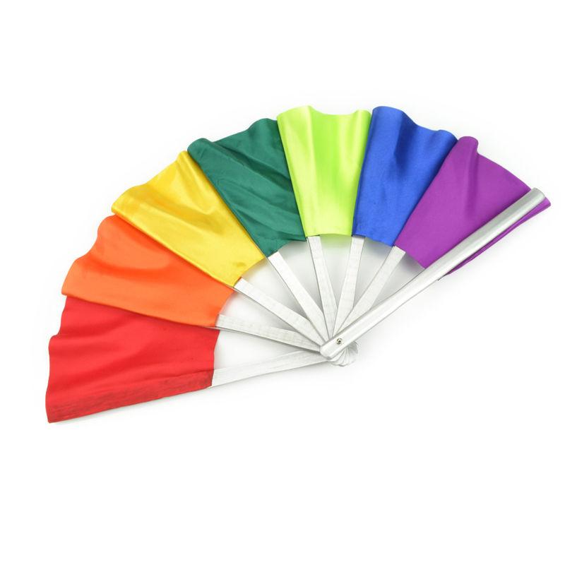 ブレークアウェイファン・カラフル<コメディ・センス>【G1196】Breakaway Fan Colorful (Professional)