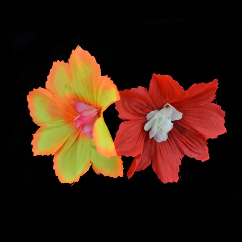 布製ミリオンフラワー<布製になって耐久性&見栄えアップ>【G0707】Flower from Empty hand (Cloth)