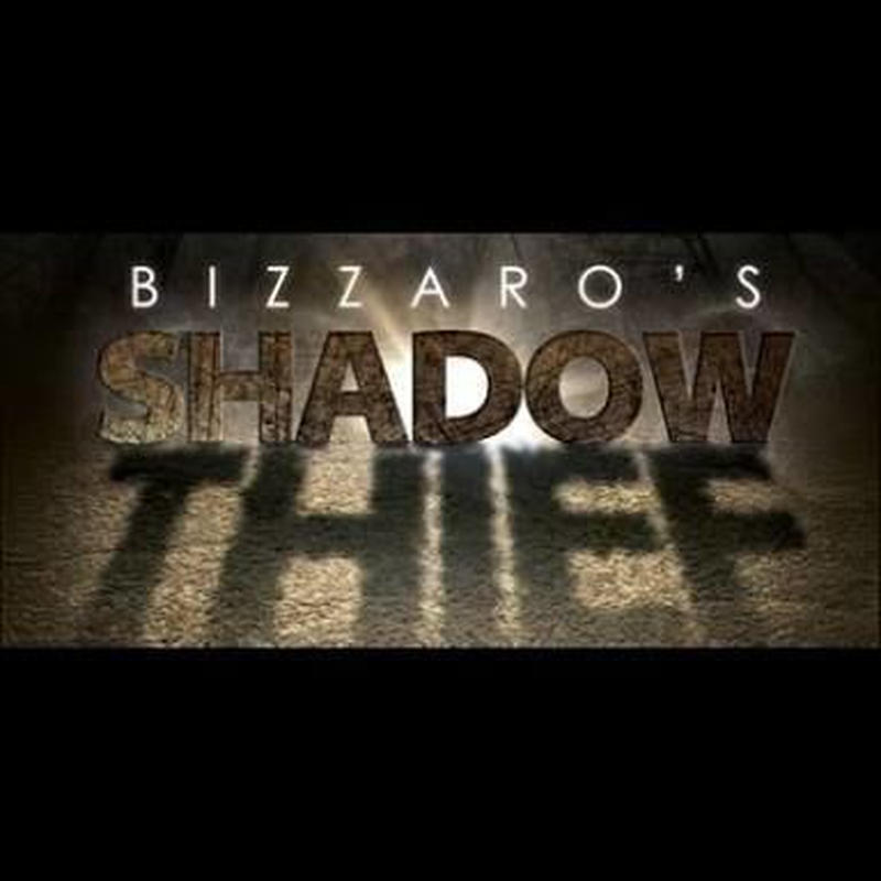 シャドーシーフ<影を操る!?>【X0201】Shadow Thief  by Vanishing, Inc.