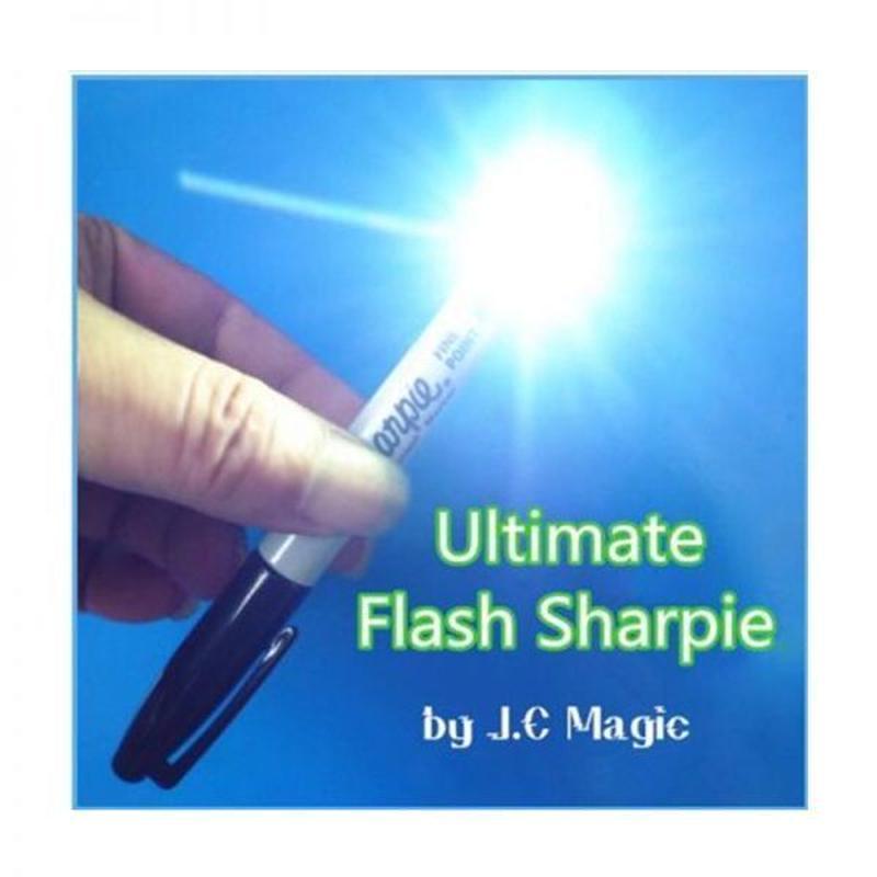 フラッシュ・シャーピー<高輝度LED搭載シャーピー>【D3021】FLASH SHARPIE