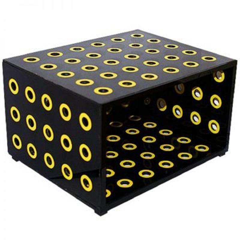 ブラックミステリーボックス<驚異の瞬間出現>【G1105】Black Mystical Box