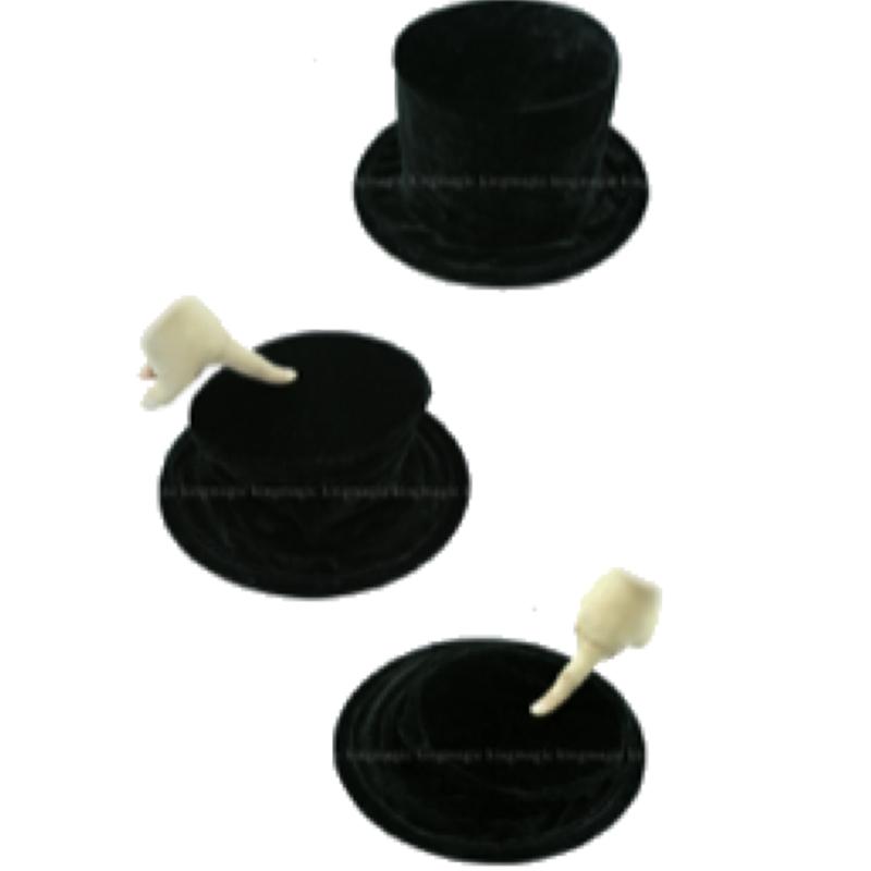 スプリング・マジックハット【G1573】Spring Magic Hat