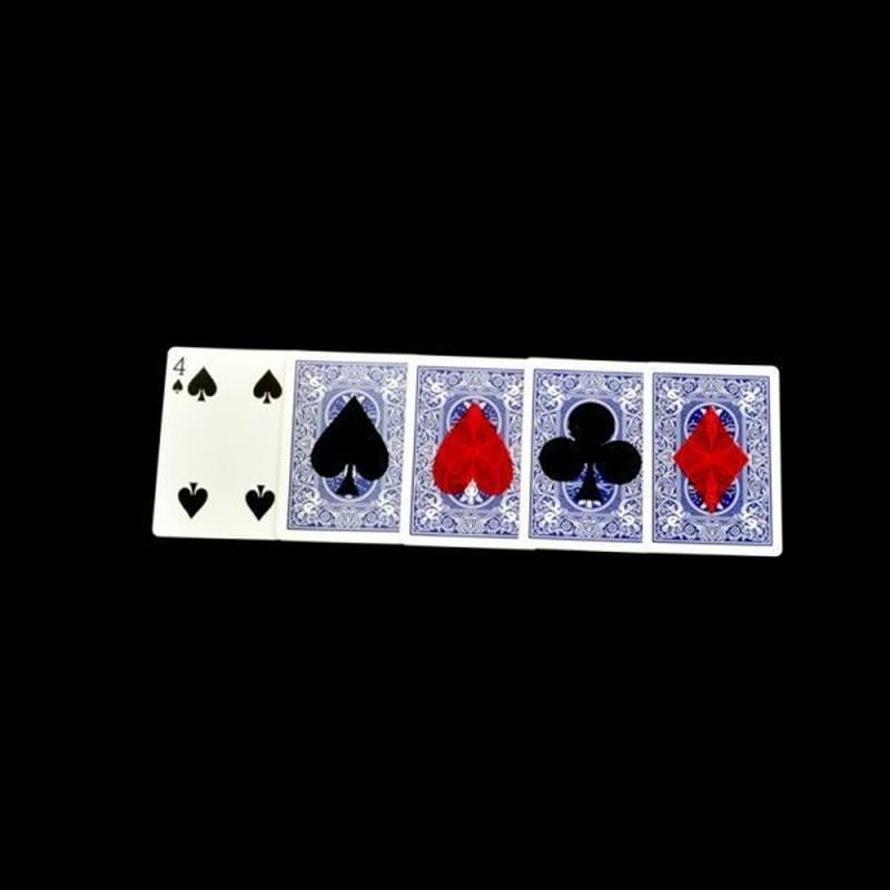 バックマーカー<大きな印が出現するパケットの傑作>【G0536】Back Marker