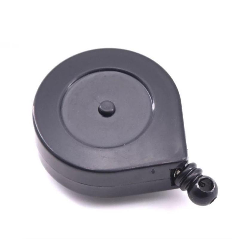 ロック式・プラスチックリール【T1001】Reel Locking Device-Plastics
