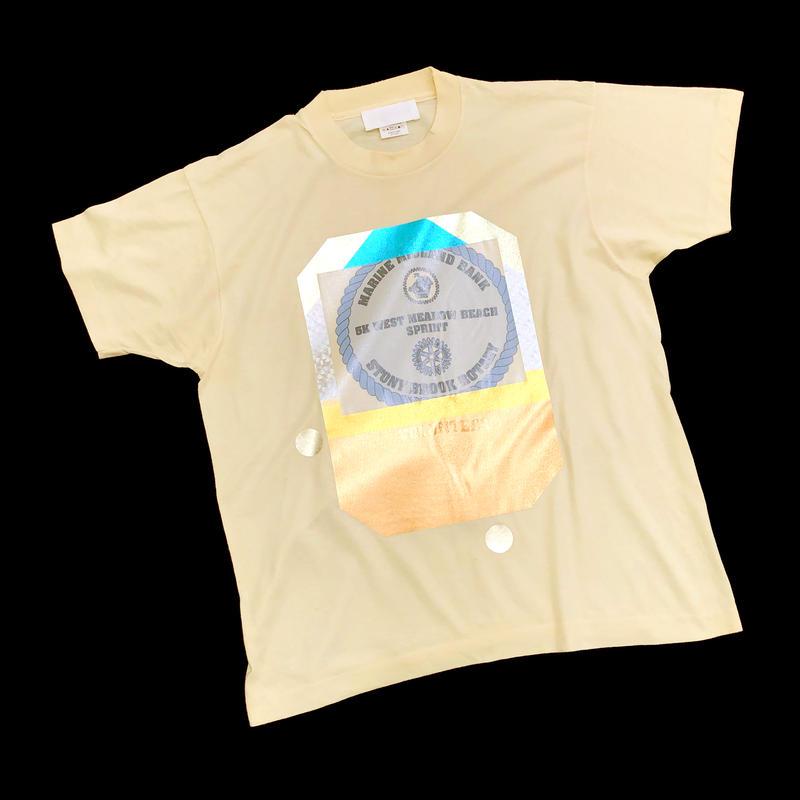 T-shirts - CREAM