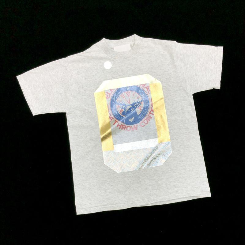 T-shirts - GRAY