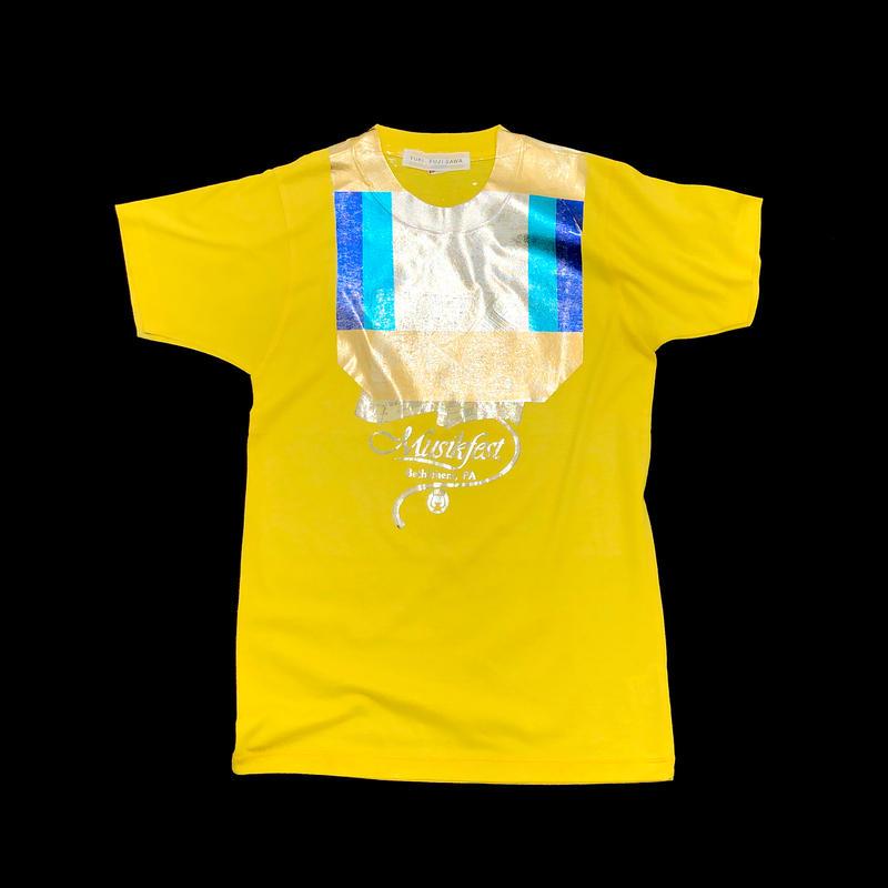 T-shirts - YELLOW