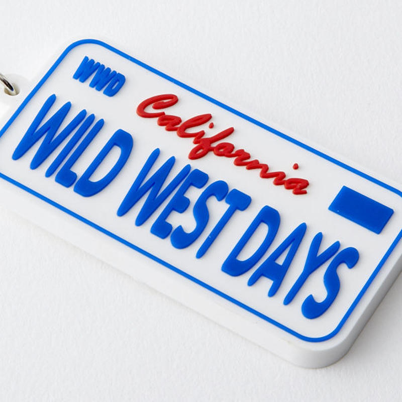 WILDWESTDAYS Goods/KHD Number