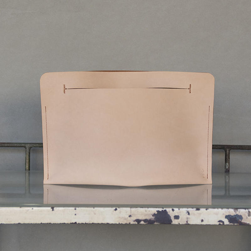 A5 Horizontal Bag with base