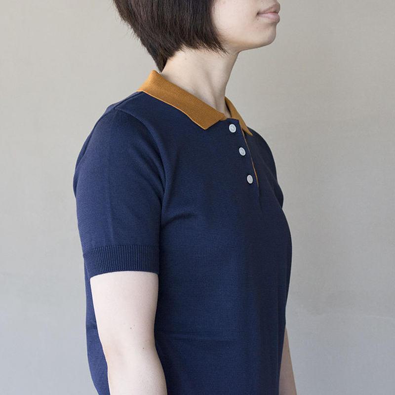 ポロシャツ / Iink