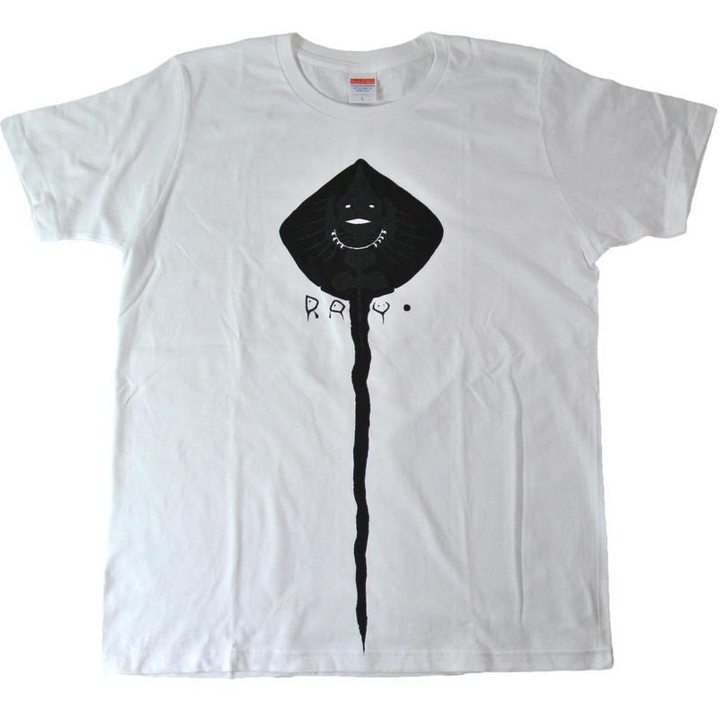 エイ!RAY!Tシャツ