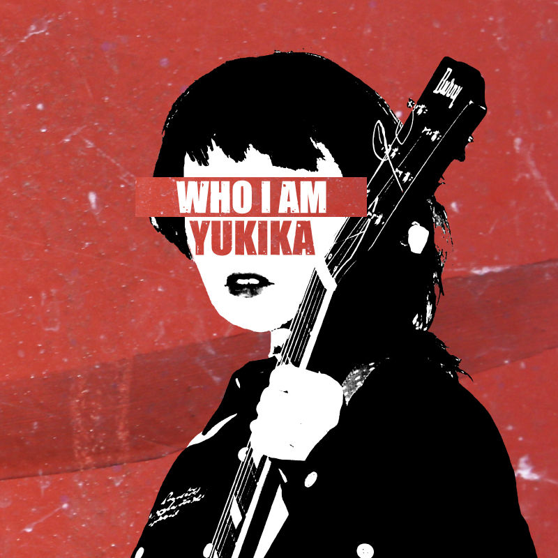CD  1st mini album「WHO I AM」