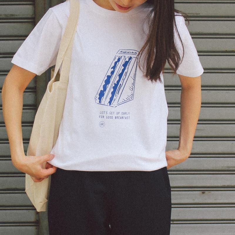 GMC T-shirts