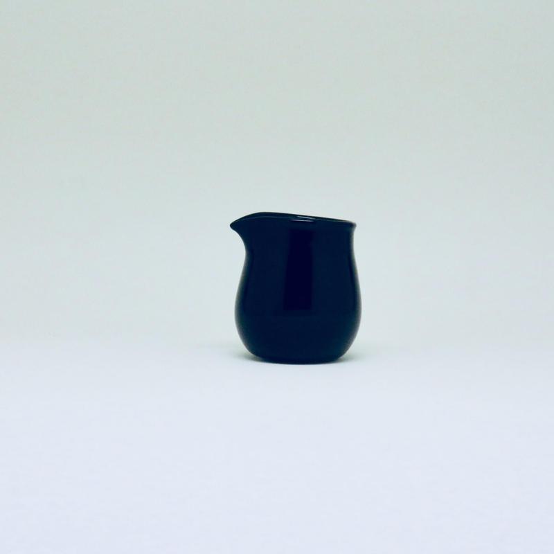 耐熱ガラス:ミルクピッチャー[osa]