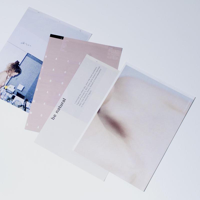 """""""脱いでみた"""" 限定写真集(ポストカード付)"""