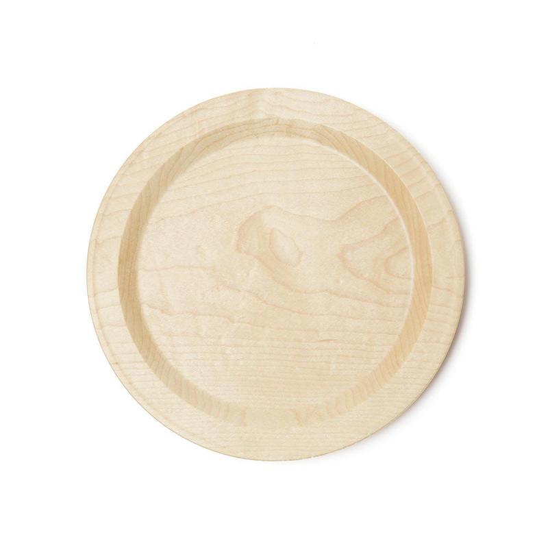 【酒井航(サカイワタル)】tone / bread plate ブレッドプレート