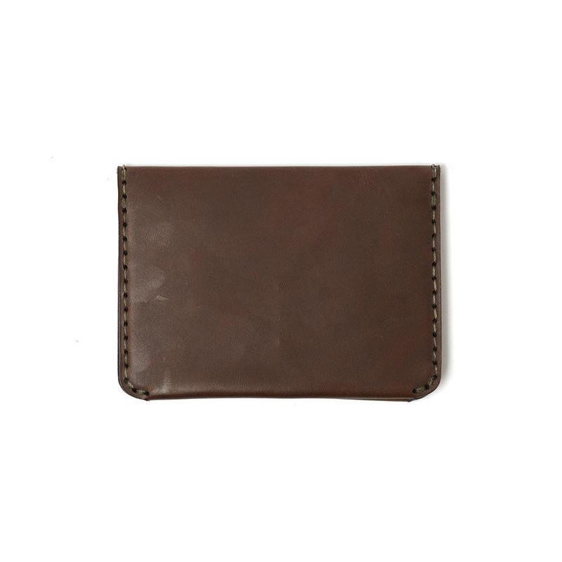 【MAKR】 Passport Wallet /メイカー パスポートウォレット