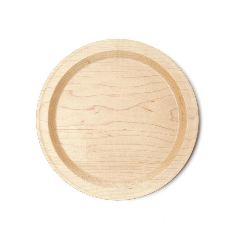 【酒井航(サカイワタル)】tone /dinner plate ディナープレート