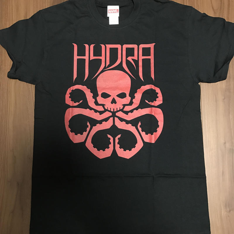 HYDRA Tシャツ