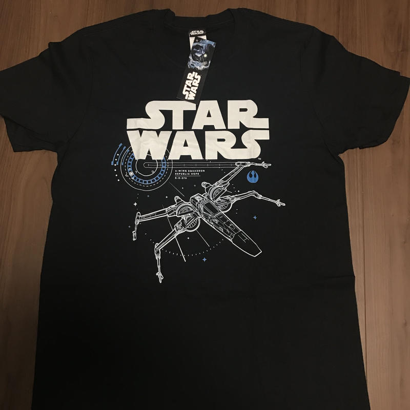 STAR WARS  X-Wing  Tシャツ