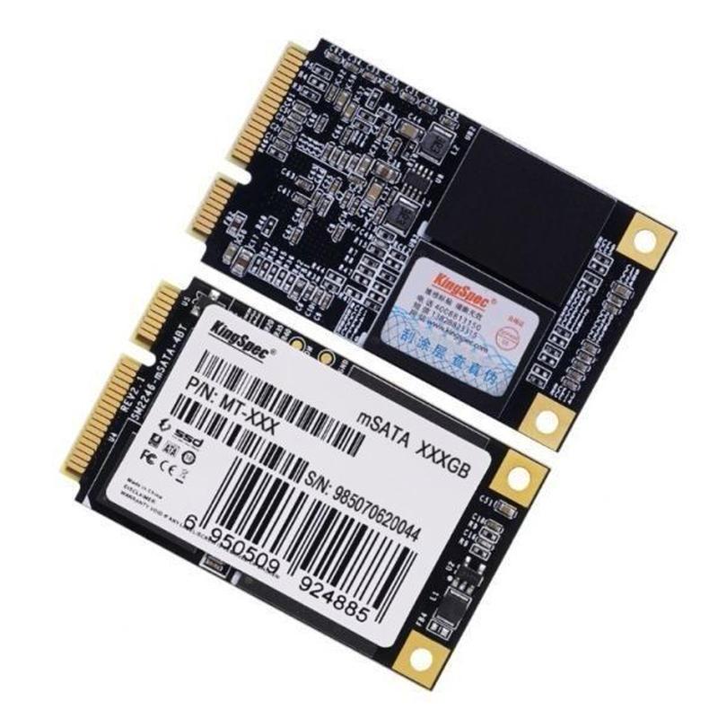 MSATA MINI PCI-EMLC SSD ストレージ デバイス windows互換 コンピュータ PCデスクトップ ノートパソコン用 256G