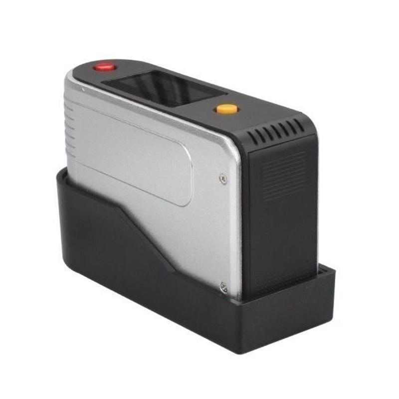 シンプル 光沢チェッカー グロス検査キット ハンディ光沢計 グロスチェッカー 0-200Gu