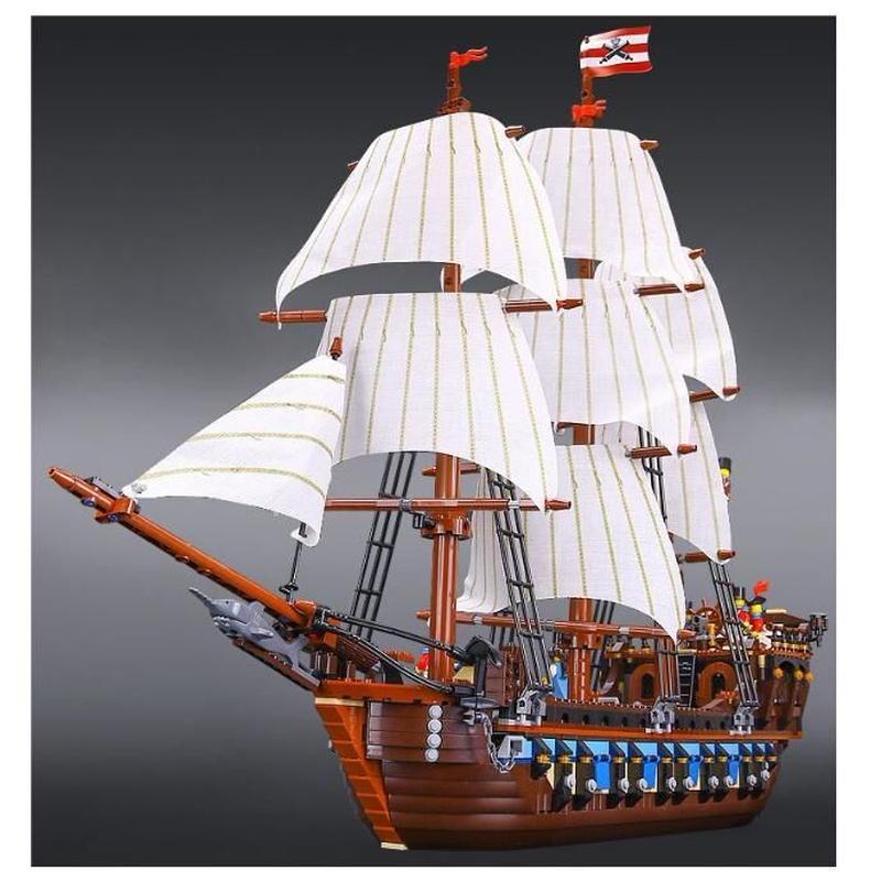 LEGO互換 インペリアルフラッグシップ 10210 レゴ風
