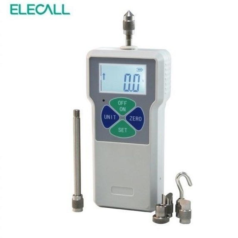 ELECALL ELK-100 デジタルフォースゲージ 希少品