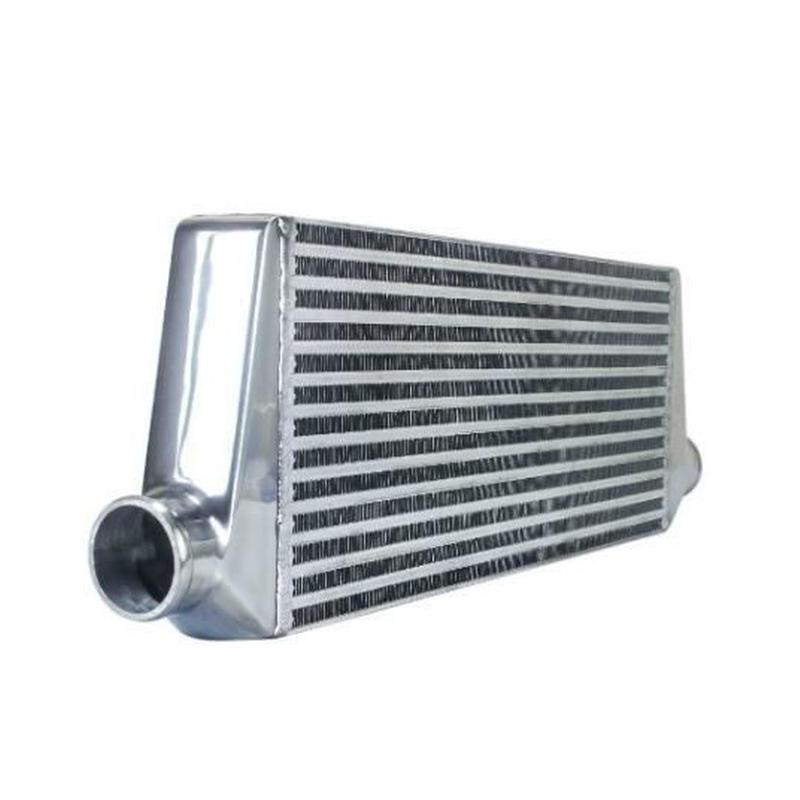 新品高品質 インタークーラー 冷却装置 シルビア シビック jz エンジン 550 × 230 × 65 ミリメートル