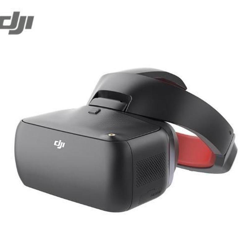DJIゴーグルレース版 VRゴーグル レーシングエディション マビックプロプラチナム ファントム 4プロ インスパイア2対応 ドローン
