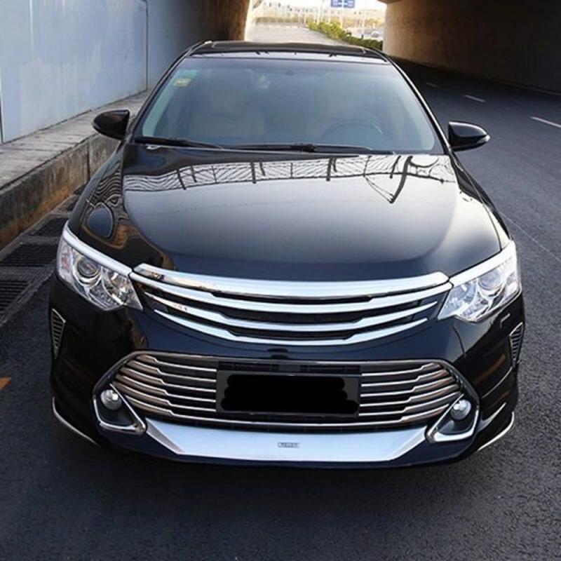 Toyota トヨタ カムリ グリル 2015-2016年 モデリスタルック ISO9001認定 複数台納入可 フロントグリル