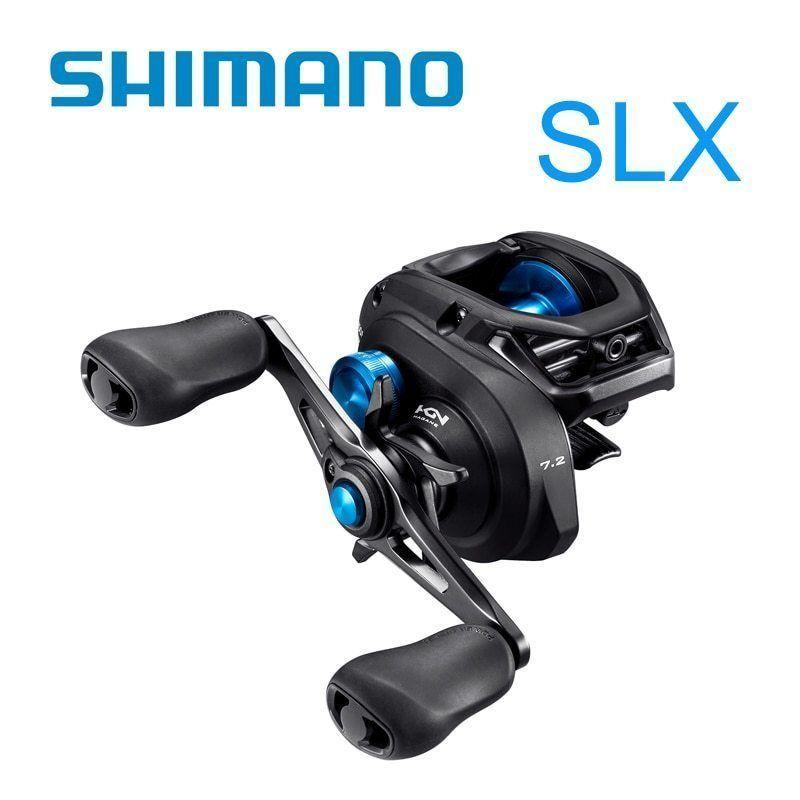 SHIMANO USA シマノベイトリール SLX 日本未発売 最新モデル