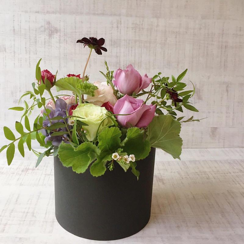 Flower arrangement(セミオーダー)