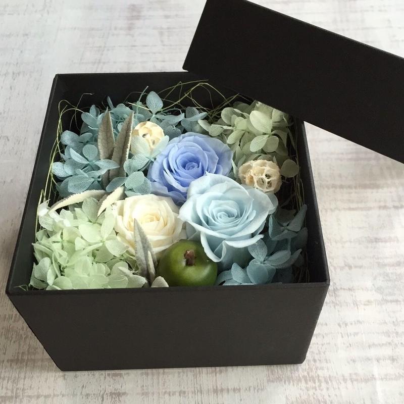 Flower box(セミオーダー)