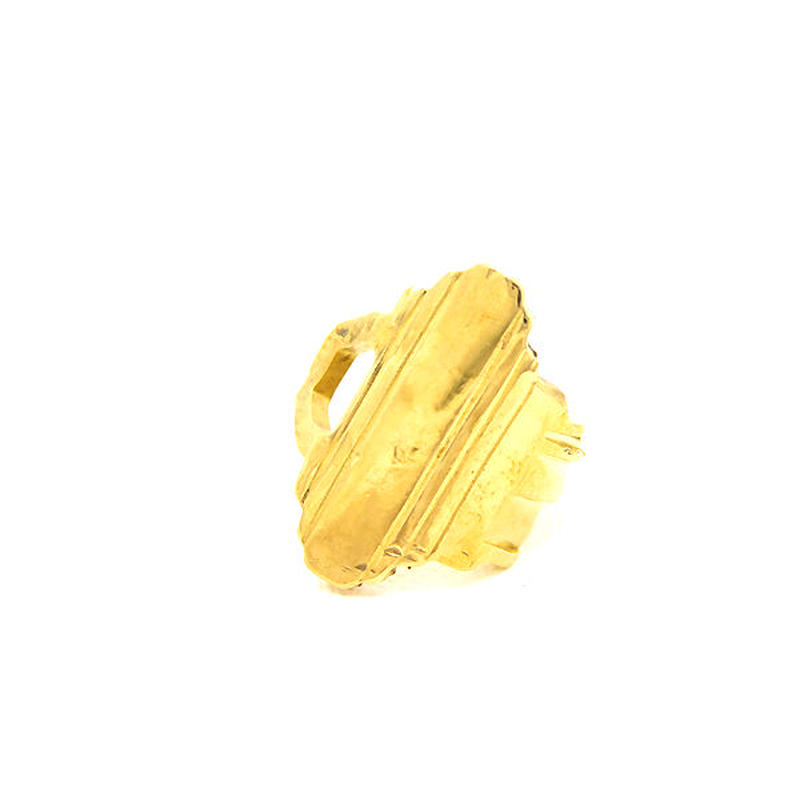 アンティーク『オールドキーの指輪』 3