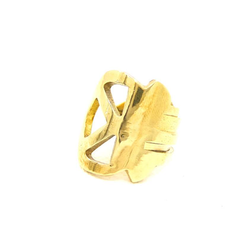 アンティーク『オールドキーの指輪』 12