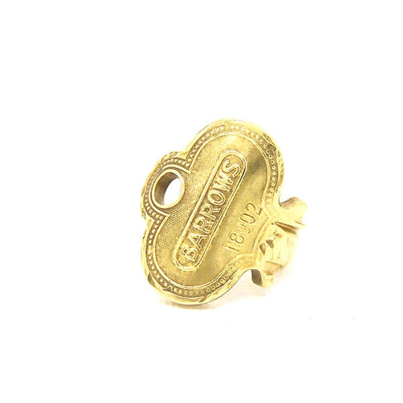 アンティーク『オールドキーの指輪』 5