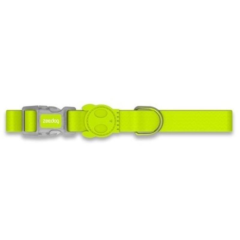 702801 NEOPRO GREEN COLLAR  L   ネオプロ グリーン カラー L