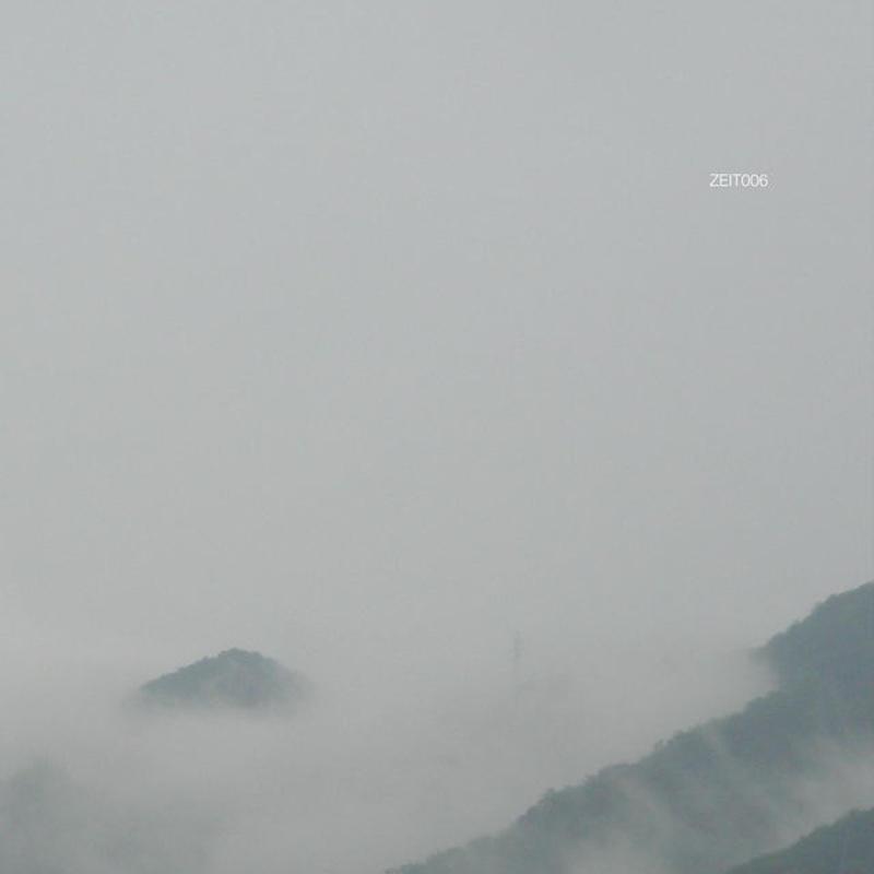 [ZEIT006] for rain / DISC