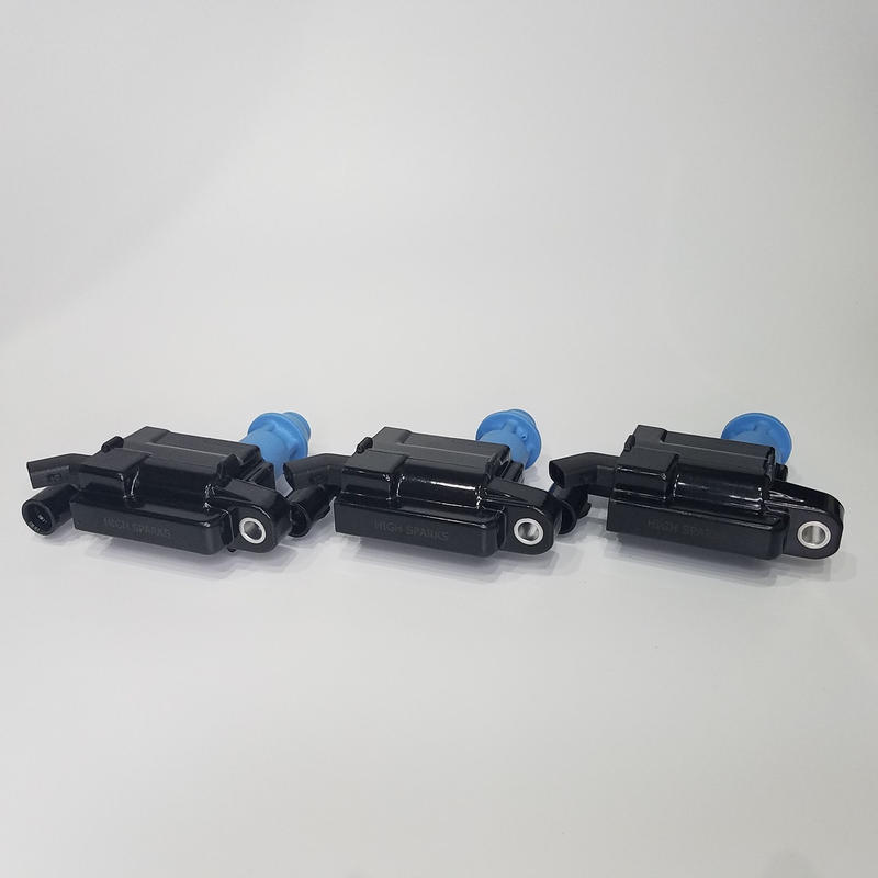 HIGHSPARK IGNITION COIL トヨタ JZX100 JZX110 ツアラーV マークⅡ チェーサー クレスタ